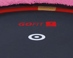 GOFIT FIT 102 cm PIN - Trampolina fitness