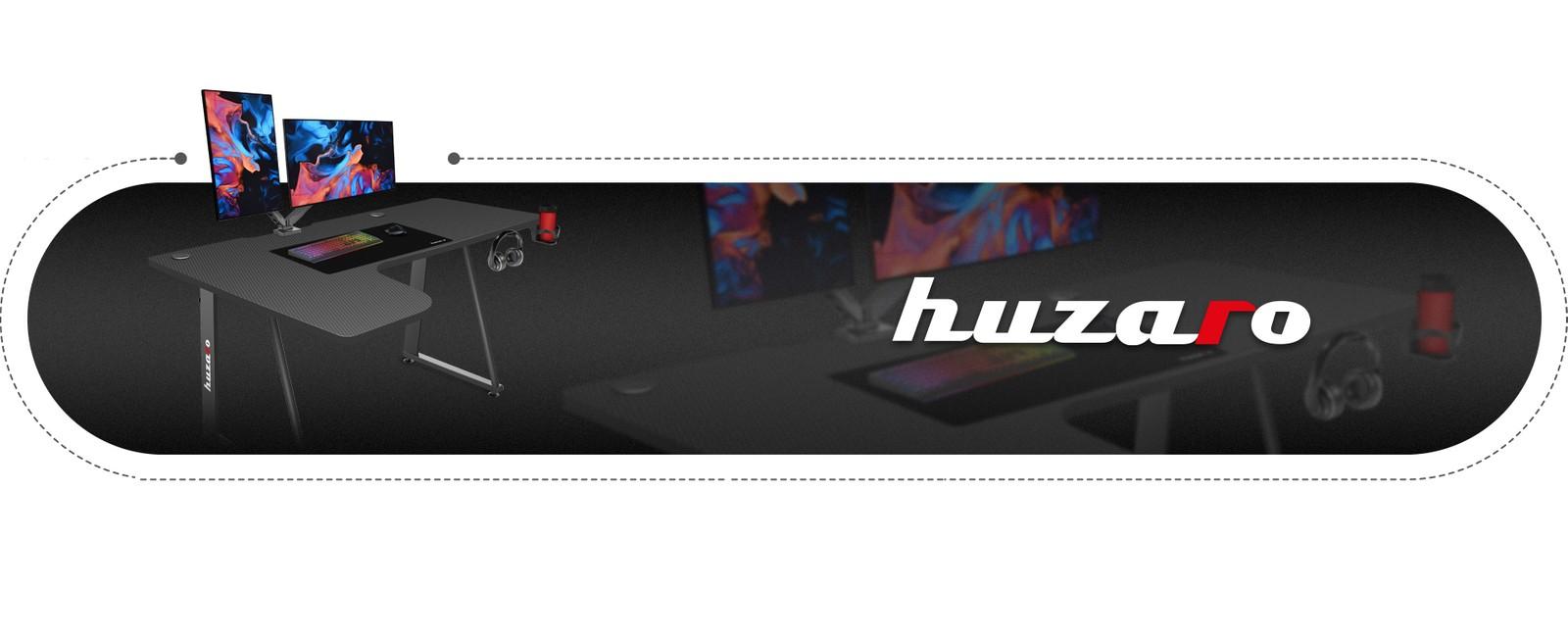 Huzaro Hero 7.7 baner