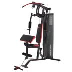 BODY SCULPTURE MULTIGYM CARBON - BMG 4330G -  Atlas