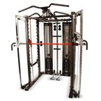 FINNLO MAXIMUM INSPIRE SCS Smith Cage System - 3555 - Brama