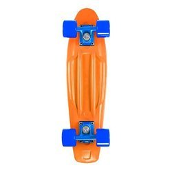NILS EXTREME Pennyboard Orange Blue - 16-3-111 - Deskorolka