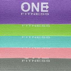 ONE FITNESS SYM50 MIX - 17-44-214 - Mata do jogi 173x61x0,5cm