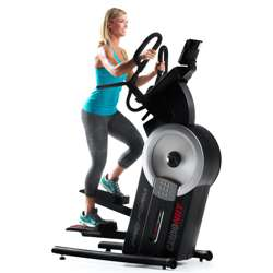 PROFORM HIIT Trainer - PFEVEL71216 - Orbitrek + Stepper