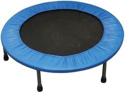 ATHLETIC24 122 cm - Trampolina fitness