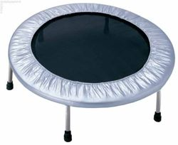 ATHLETIC24 FIT 97 cm - Trampolina domowa