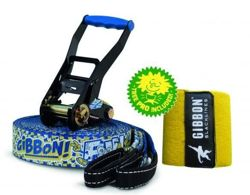 GIBBON FUNline X13 15 m/5 cm - Tree Pro Set