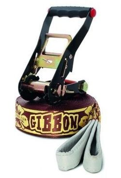 GIBBON Travel line X13 15 m/5cm