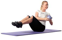 KETTLER - 7350-062 OUTLET - Piłka do pilates 1,5 kg