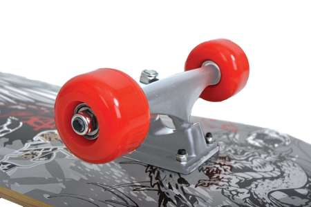 SCHILDKROT FUN WHEELS - SKATEBOARD KICKER PHANTOM - Deskorolka